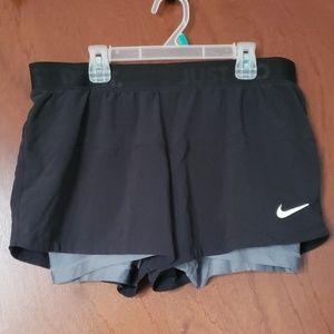 Womens Nike Shorts